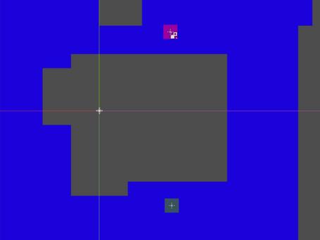 I tried custom A* (or Astar) pathfinding in Godot