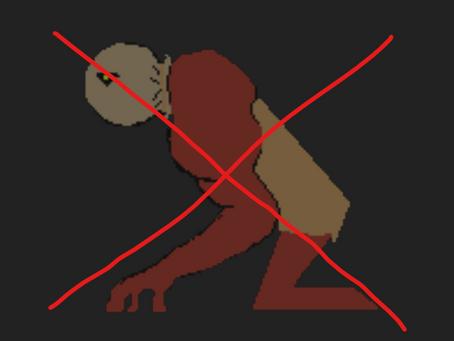 I cut my Alpha down to a Beta