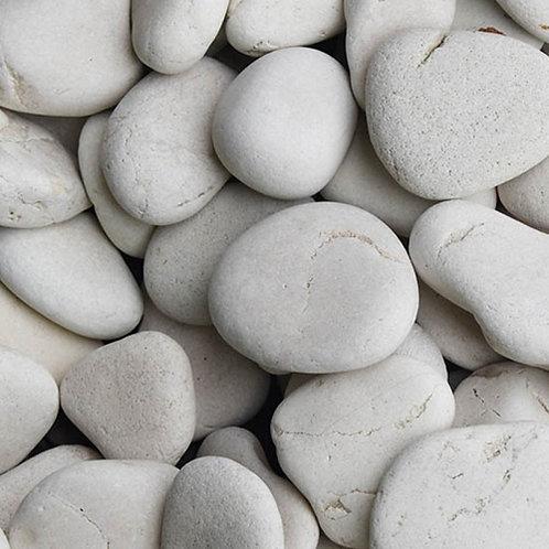 Natural White Stone