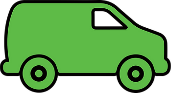 Green-Delivery-Van-with-Black-Outline.pn