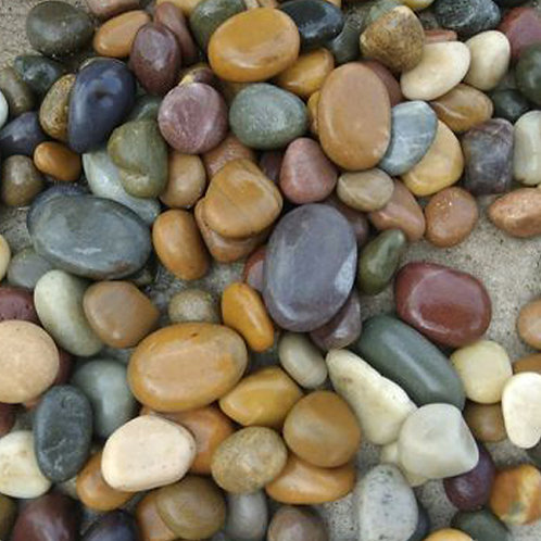 Natural Mixed Stone