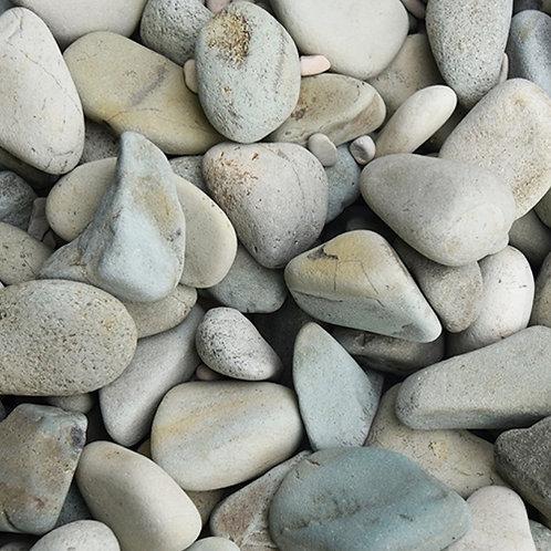 Natural Green Stone