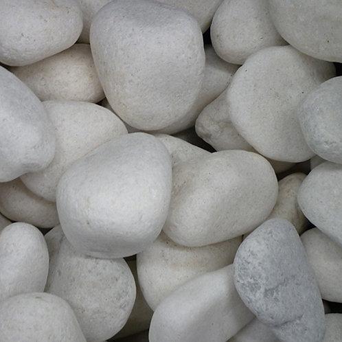 Snow White Stone