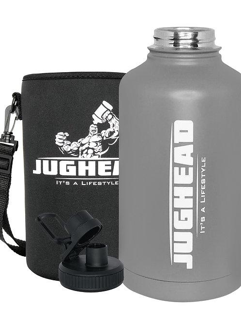 Jughead 64 oz Big Sports Water Bottle Flask
