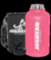 Jughead 64 double wall vacuum water bott