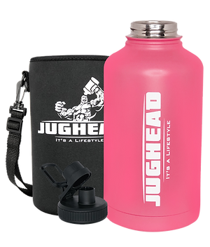Jughead 64 double wall vacuum water bott