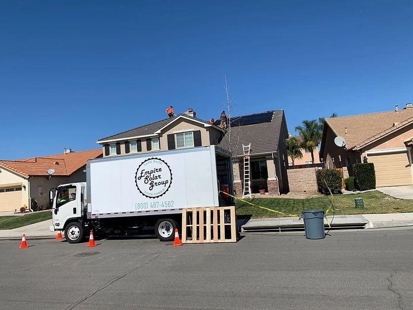 Simple Energy California Solar Installation