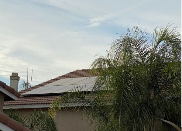 Simple Energy Re-Roffing and Solar Panel Installation