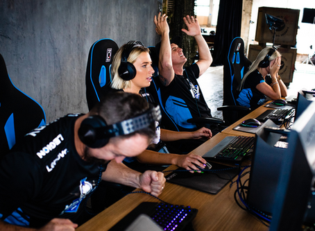 New Gaming Epprenticeship program opens doors for the next generation of esports talent