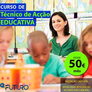 Técnico de Acção Educativa
