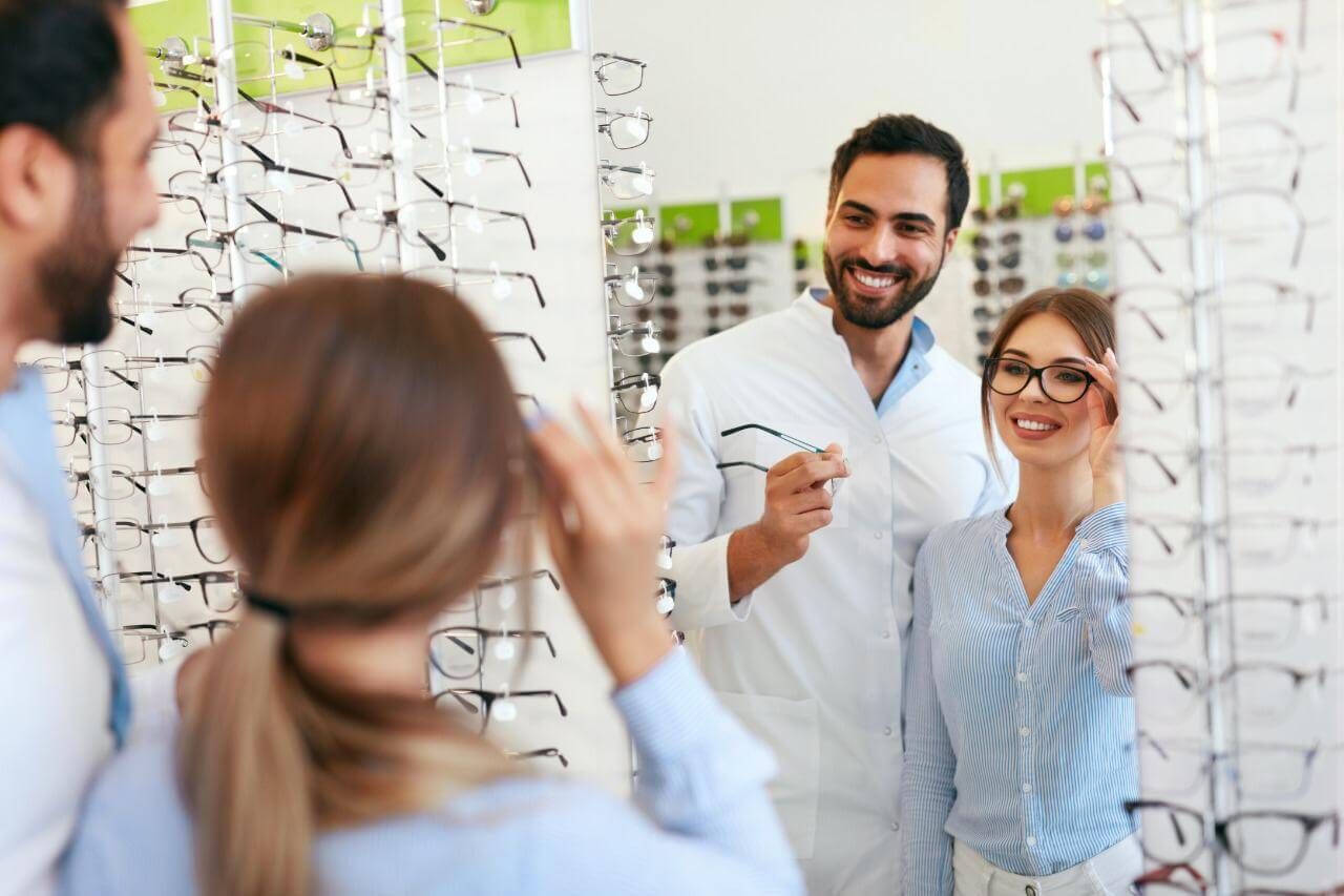 Curso Auxiliar de Óptica Ocular