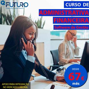 Administrativa & Financeira