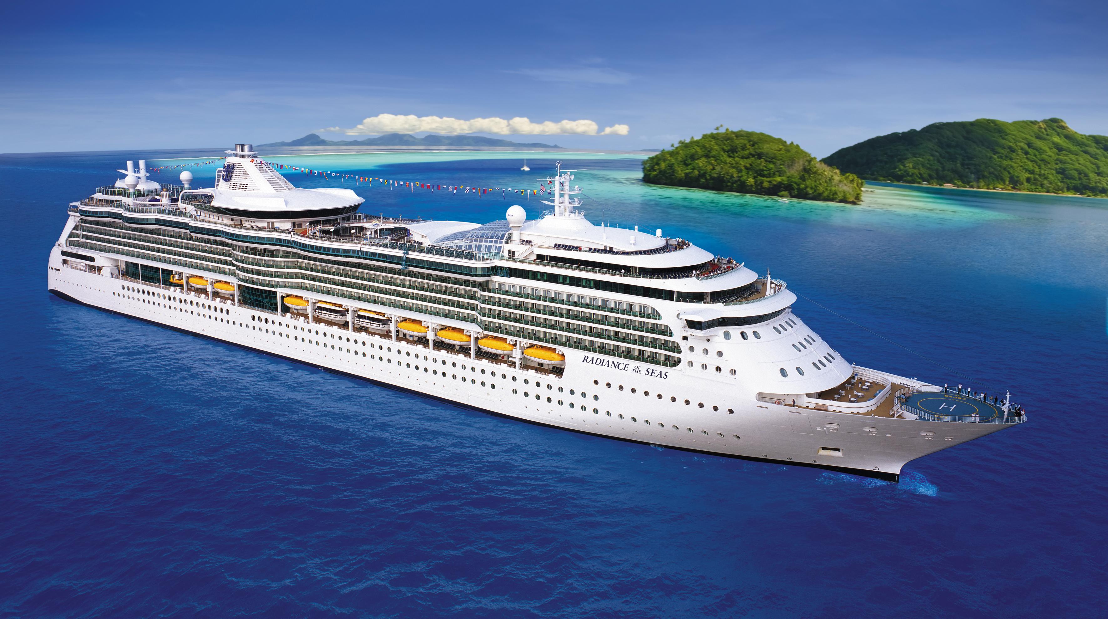 Cruiseships Diploma