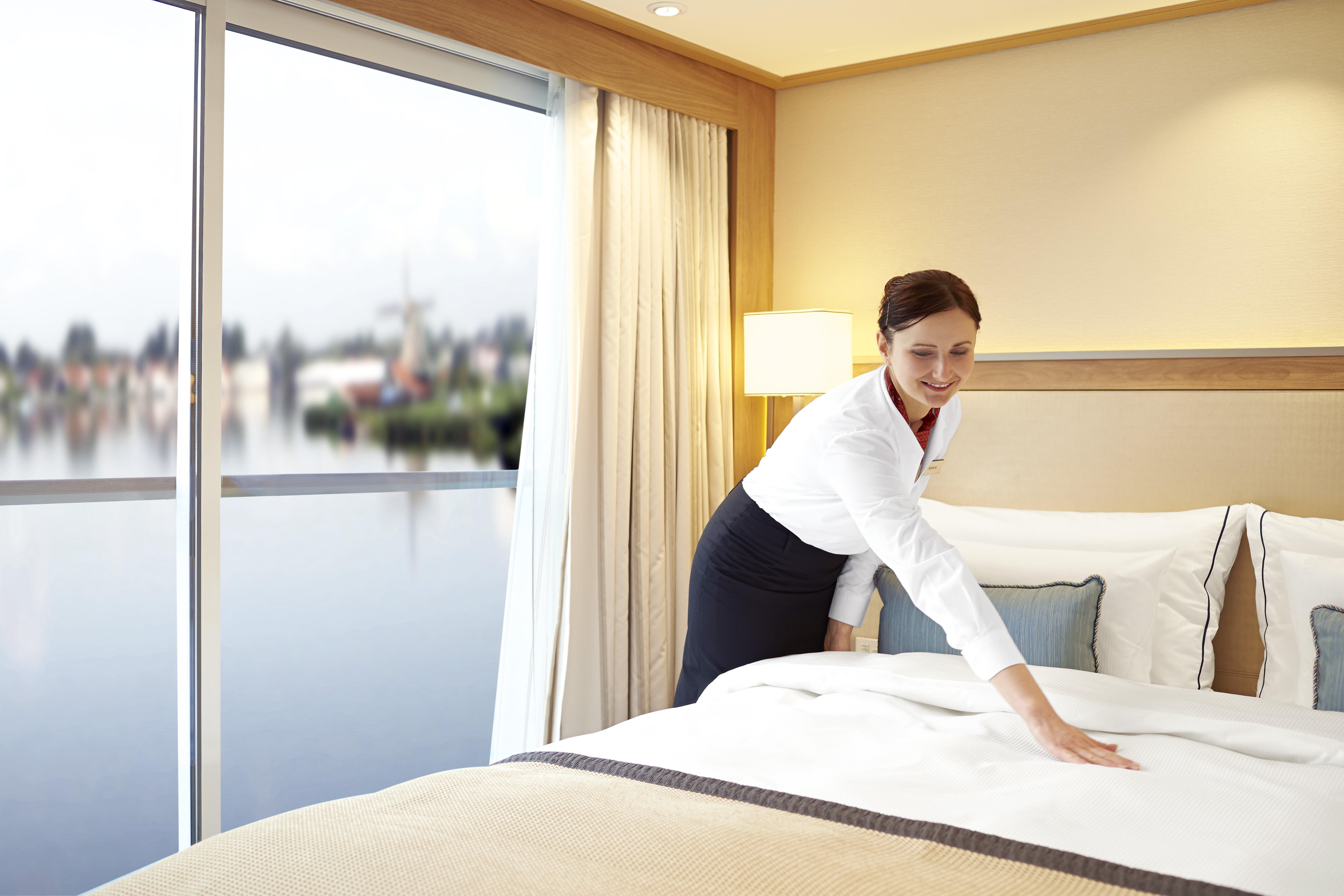 Cabin Assistant Cruiseships