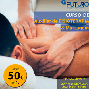 Fisioterapia e Massagem