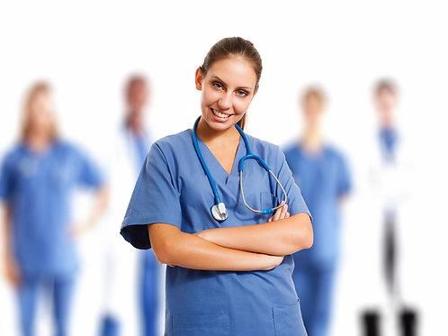 Assistente Operacional de Saúde