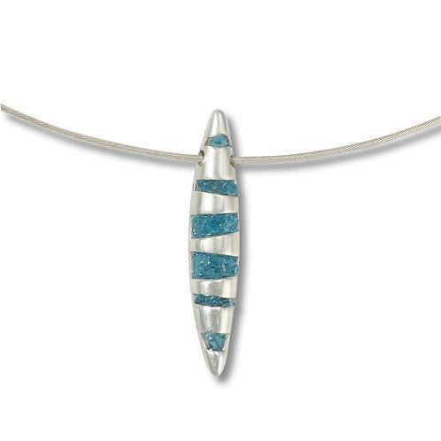 Striped ModPod Pendant