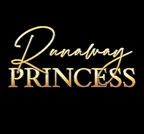 Title PNG - Runaway Princess.png