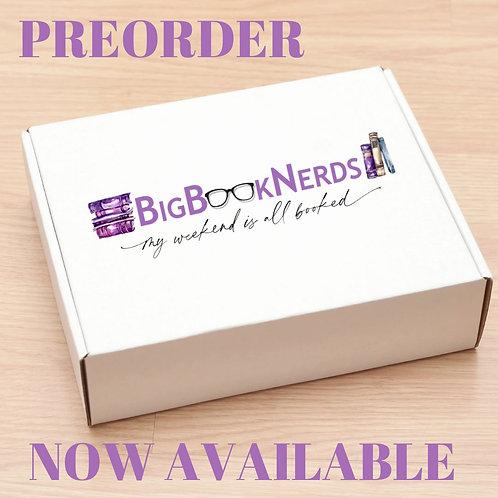 Big Book Nerds Boxes