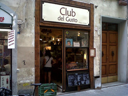 Club del Gusto Florenz