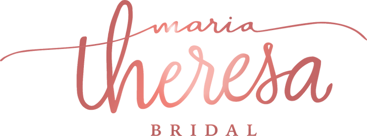 Maria Theresa Bridal Fashion Designer Calgary Alberta Canada