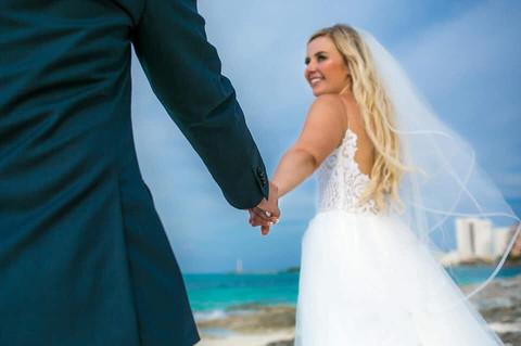 Iona & Travis Wedding