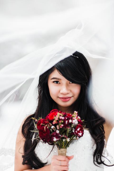 Cyrene & Armine Wedding