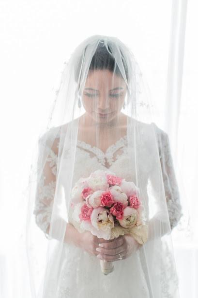 Faye & Nikko Wedding