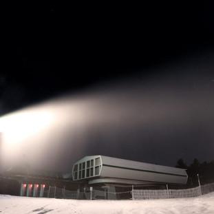 Nieve de cañón
