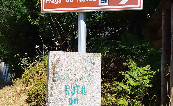fraga-san xoan de rio-rutas-senderismo-c