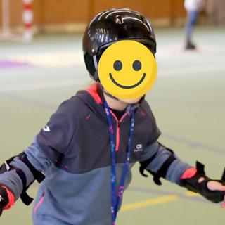 Clases patinaje Inline Manzaneda