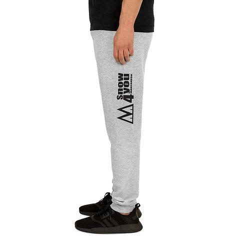 Pantalón deportivo unisex tipo jogger