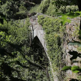 Ponte Navea, (A Pobra de Trives)