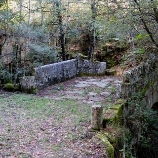 Ponte Cabalar (A Pobra de Trives)