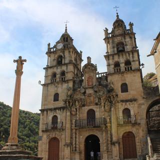 As Ermitas (Viana do Bolo)