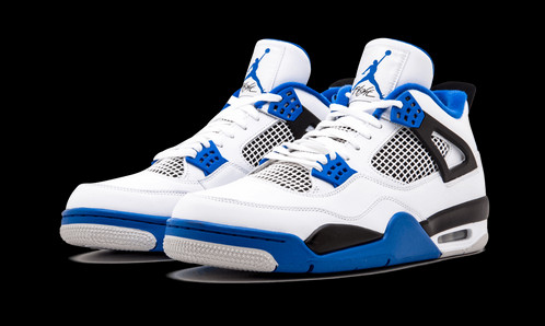 a4b2326df46464 ... shopping jordan brand wastes no time delivering heat in 2017 as the  famed air jordan 4