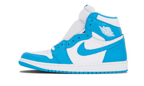 26f773961029 Returning for the first time ever in the Air Jordan 1 s original high-top  silhouette