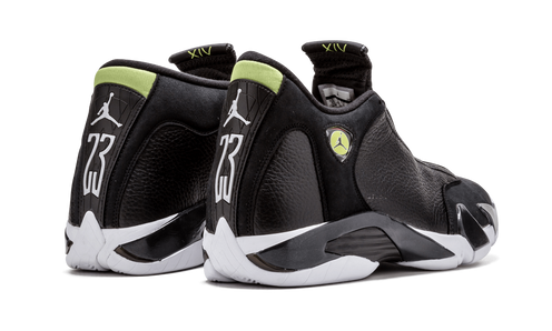 "designer fashion a6ae6 bebf5 The fan-favorite Air Jordan 14 ""Indiglo"" finally made its first-ever  comeback in 2016. Replicating the original 1999 release almost perfectly,  ..."