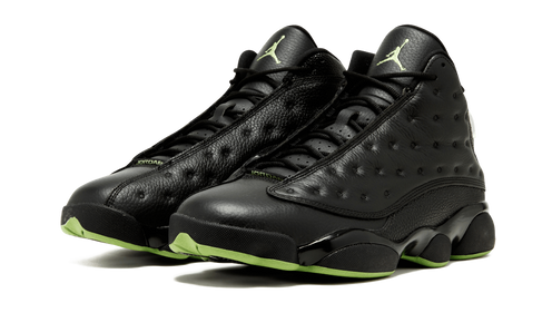 """half off 11dac a3479 When the """"Altitude"""" Air Jordan 13 first dropped in 2005, it was one of the  first non-OG Air Jordan retro colorways to really ..."""