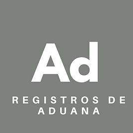 Registros de Aduana