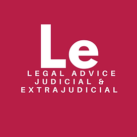 LEGAL ADVICE REGISTRATIONS