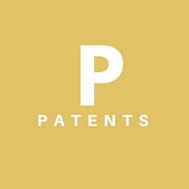 patents registrations