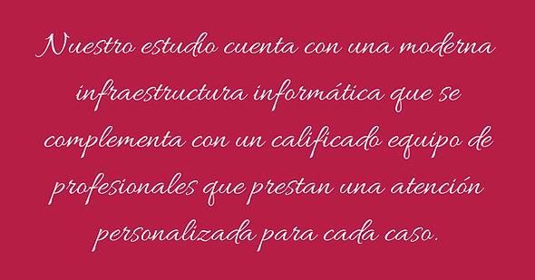 Historia de Laura Berti Registro de Marcas y Patentes