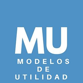 Registro de Modelos de Utilidad