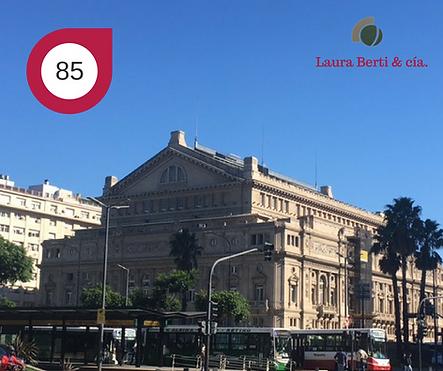 Laura Berti Marcas y Patentes