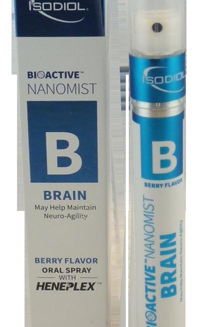 Nanomist BRAIN