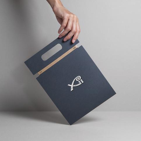 GS XI Brand Renewal