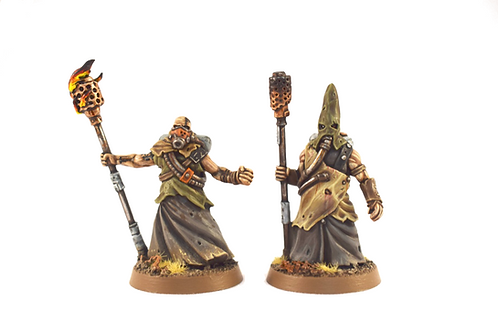 Apothic Purifiers