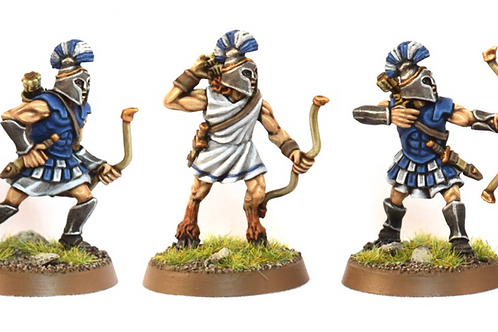 Atheros Mixed Archers