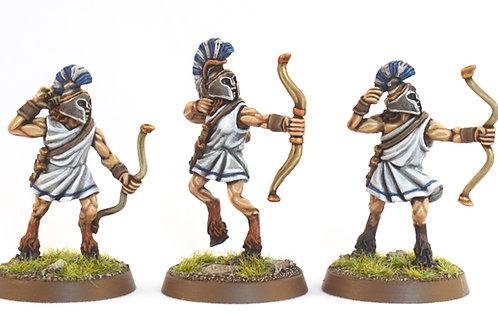 Atheros Faun Archers